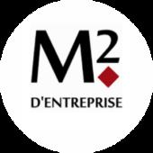 M2 d'entreprise