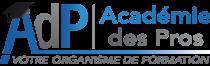 Académie des Pros – Plateforme E-Learning