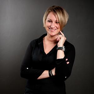 Emily Lambray - Directrice des Ressources Humaines du groupe Académie des Pros