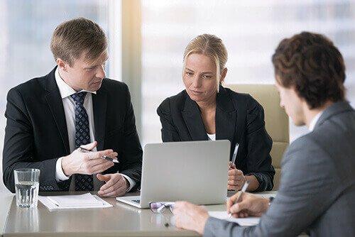 Prestation d'audit et de conseil