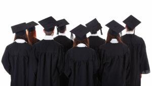 Diplômés d'une formation - bandeau