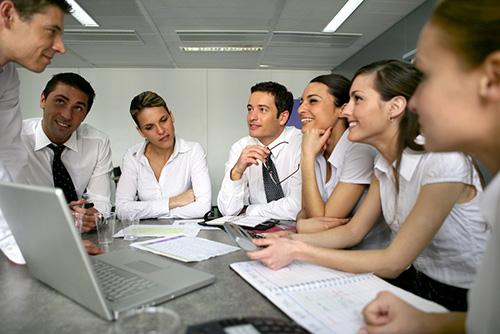 Formation en intra-entreprise
