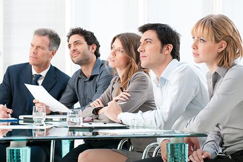 Formation en inter-entreprise