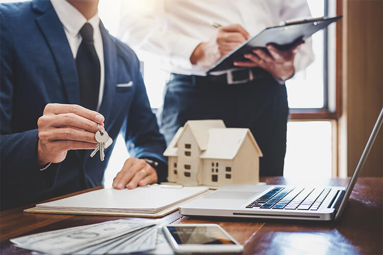 Formations en immobilier